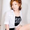 22 year old new-half babe Misaki Shirator